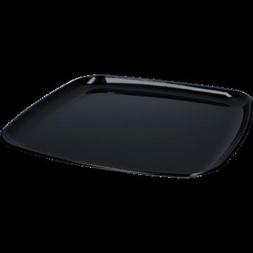 LoTech Plastic Tong Variety Pack Black