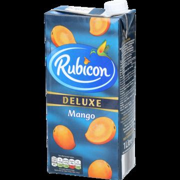 591101f40399 Köp Rubicon Deluxe Smak Mango 1L - Tingstad.com